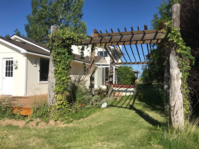 For Lease Or Lease To Own Approx 10 Acres In Bend